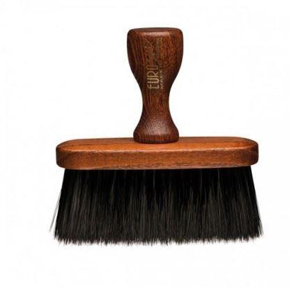 Изображение Кисть-сметка, Barber Line, широкая
