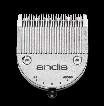 "Изображение ""Andis"" (лезвие к модели 73505, Supra Li 5, Size 0000)"
